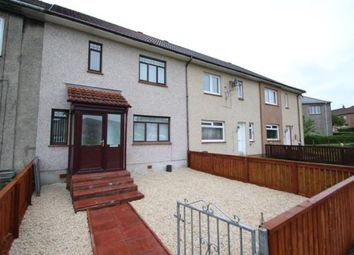 Thumbnail 4 bed terraced house for sale in Reid's Avenue, Stevenston, North Ayrshire