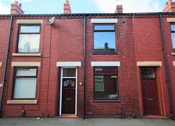 Thumbnail 2 bed terraced house for sale in Knowsley Street, Leigh, Lancashire