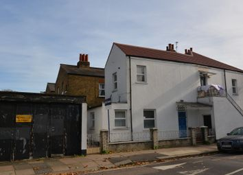 Thumbnail 4 bed end terrace house for sale in Little Ealing Lane, Ealing