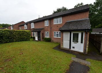 Thumbnail 1 bed flat to rent in Wellbrooke Gardens, Chandlers Ford
