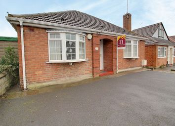 Thumbnail 2 bed detached bungalow for sale in Ollerton Road, Retford