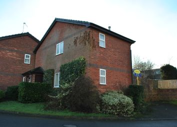Thumbnail 2 bed detached house to rent in The Wharfage, Whitchurch, Shropshire