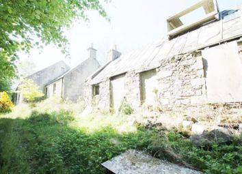 Thumbnail 2 bed cottage for sale in Glebe Cottages, Deskford, Cullen AB565Yj