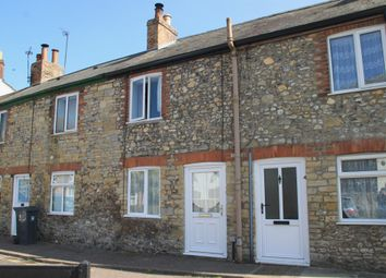 Thumbnail 1 bed terraced house for sale in Vale Lane, Axminster