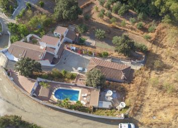 Thumbnail 6 bed detached house for sale in Alhaurin El Grande, Alhaurín El Grande, Málaga, Andalusia, Spain