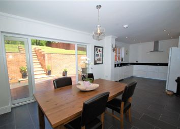 Thumbnail 4 bed detached house for sale in Howe Hill Lane, Watchet Lane, Holmer Green, High Wycombe