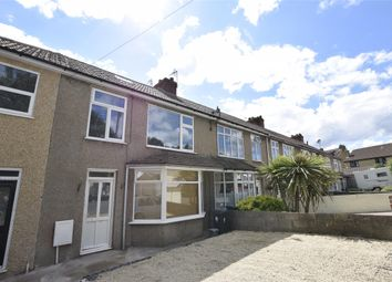 Thumbnail Flat to rent in Castle Road, Bristol