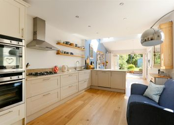 Thumbnail 4 bed property for sale in Monmouth Road, Bishopston, Bristol