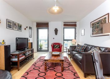 Thumbnail 2 bed flat for sale in The Lock House, Oval Road, Camden