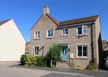 3 bed semi-detached house for sale in Cob Hill, Ridgeway Farm, Swindon SN5