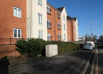 Thumbnail 1 bedroom flat for sale in Bordesley Green East, Birmingham