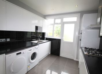 Thumbnail 4 bed detached house to rent in Cissbury Ring North, West Finchley, London