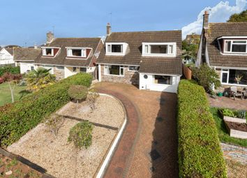 Thumbnail 3 bed detached house for sale in Green Park Road, Plymstock, Plymouth