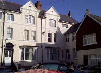 Thumbnail 12 bed town house to rent in Marlborough Road, North, Plymouth