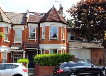 Thumbnail 5 bedroom terraced house for sale in Outram Road, Alexandra Park, London