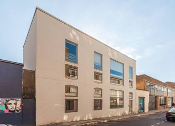 Thumbnail 2 bedroom flat for sale in Orsman Road, Hoxton
