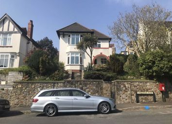 4 bed detached house for sale in Pinewood Road, Uplands, Swansea SA2
