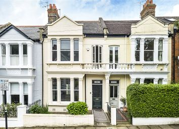 Thumbnail 4 bed terraced house for sale in Southdean Gardens, London