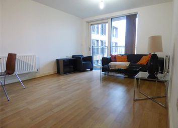 Thumbnail 2 bed flat to rent in Gaumont Tower, London