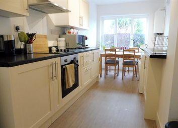 Thumbnail 2 bed flat to rent in Burnside, Rolleston-On-Dove, Burton-On-Trent