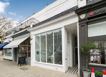 Thumbnail Retail premises to let in Portland Road, Holland Park