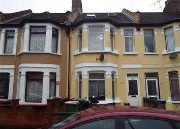 Thumbnail 4 bedroom terraced house for sale in Streatfeild Avenue, London