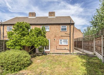 3 bed semi-detached house for sale in Cranmer Close, Warlingham, Surrey CR6