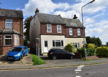 Thumbnail 1 bed property for sale in Whitehill Road, Crowborough