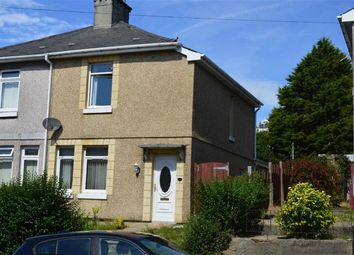 Thumbnail 3 bedroom semi-detached house for sale in Delhi Street, Swansea
