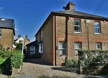 Thumbnail 3 bed cottage for sale in Fern Cottages, Green Lane, Farnham Common, Buckinghamshire