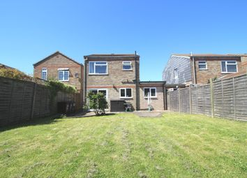 3 bed link-detached house for sale in Wade Close, Langney Point, Eastbourne BN23