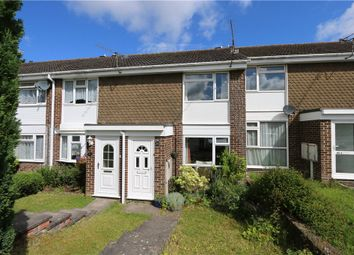 Thumbnail 2 bed property for sale in Mortimer Way, North Baddesley, Southampton, Hampshire