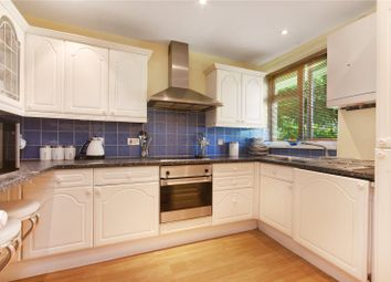 Thumbnail 2 bedroom property for sale in Philip Court, Hall Place, Hall Park Estate, London