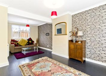 Thumbnail 2 bed terraced house for sale in Raasay Street, Milton, Glasgow