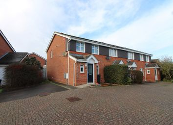 3 bed end terrace house for sale in Sapphire Close, Gosport PO12