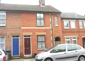 Thumbnail 2 bed property to rent in Christchurch Street, Ipswich