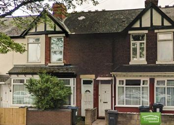 Thumbnail 2 bedroom terraced house to rent in Stuarts Road, Stetchford, Birmingham