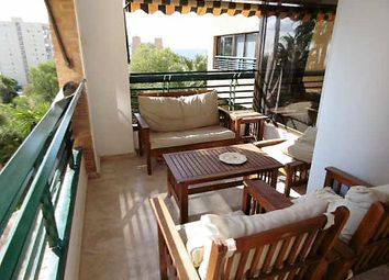 Thumbnail 4 bed apartment for sale in Poniente, Benidorm, Spain