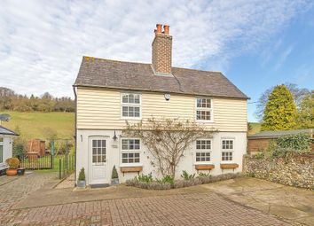 Thumbnail 3 bed property for sale in The Street, Newnham, Sittingbourne