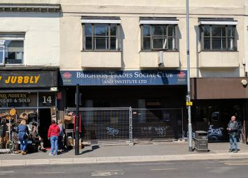 Thumbnail Retail premises to let in 15 Lewes Road, Brighton