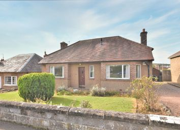 Thumbnail 3 bed detached bungalow for sale in Oakbank Crescent, Perth, Perthshire