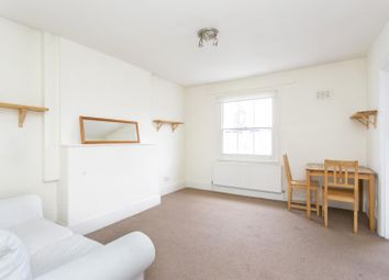 Thumbnail 1 bedroom flat to rent in Rossmore Close, Rossmore Road, London