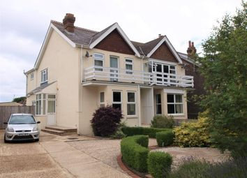 Thumbnail 4 bed semi-detached house for sale in Pevensey Road, Polegate