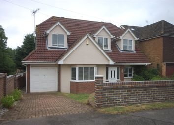 Thumbnail 4 bed detached house for sale in Shakespeare Avenue, Langdon Hills, Essex