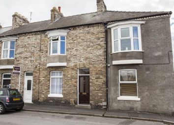 Thumbnail 2 bed terraced house for sale in Vere Road, Barnard Castle