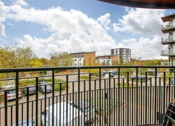 Thumbnail 2 bed flat for sale in South Fifth Street, Central Milton Keynes, Milton Keynes, Buckinghamshire