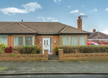 Thumbnail 2 bed bungalow for sale in Whalley Lane, Blackpool