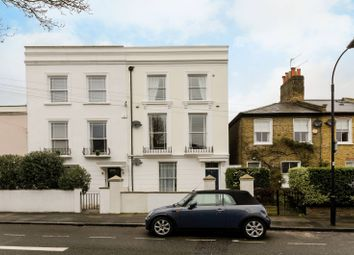 4 bed maisonette for sale in Haldane Road, Fulham Broadway, London SW6
