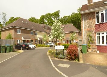 Thumbnail 2 bed property to rent in Westley Grove, Fareham
