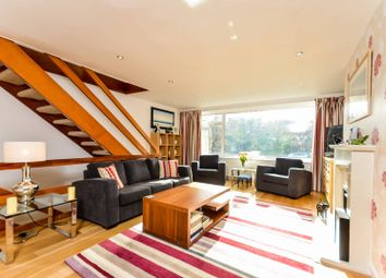 Thumbnail 4 bedroom end terrace house for sale in The Avenue, Beckenham